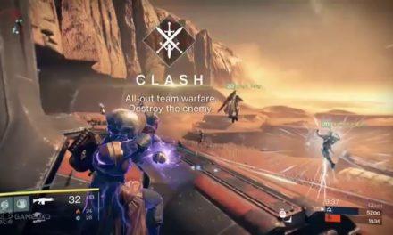 PS4 Games – Destiny