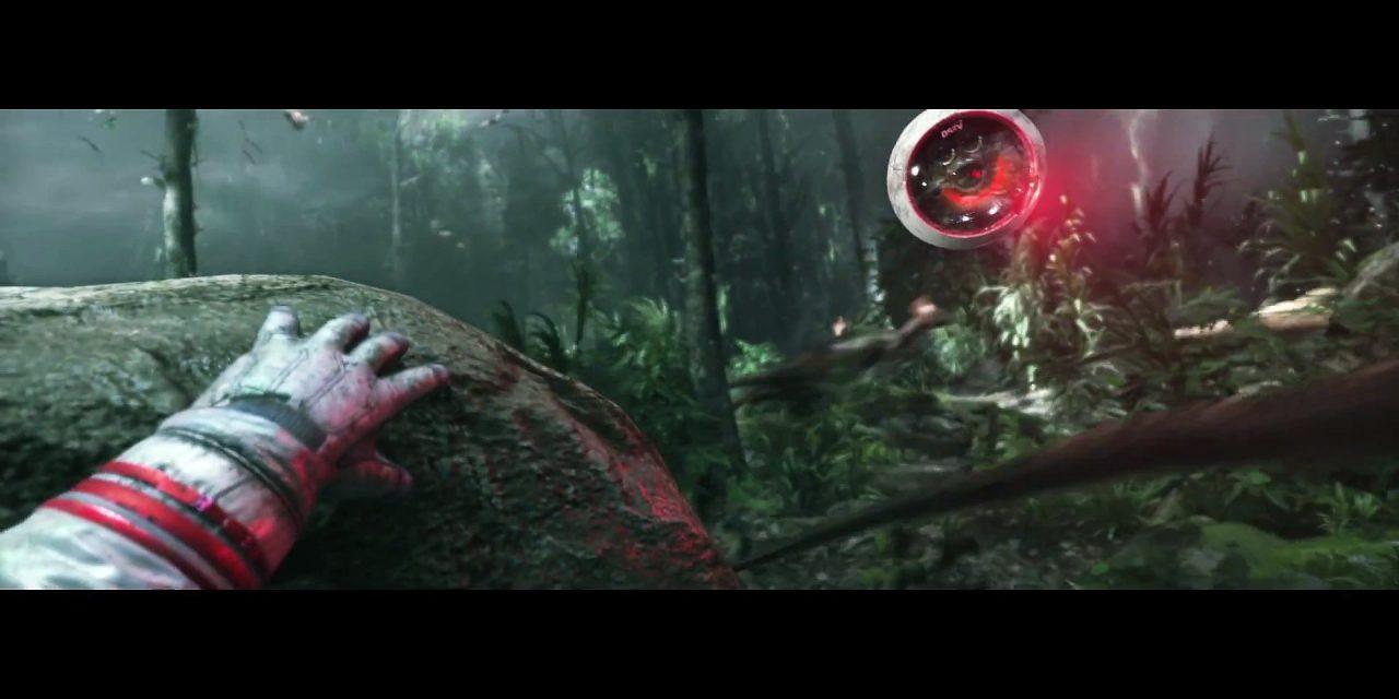 Robinson – The Journey VR Trailer