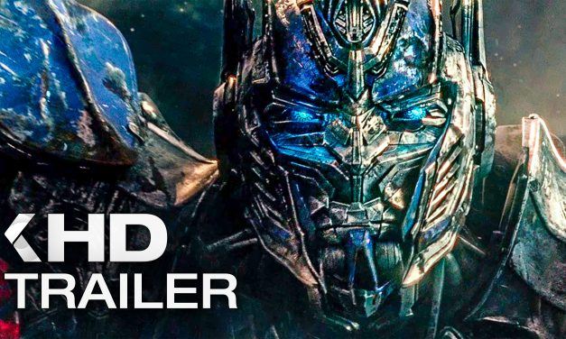The Last Knight [Trailer]