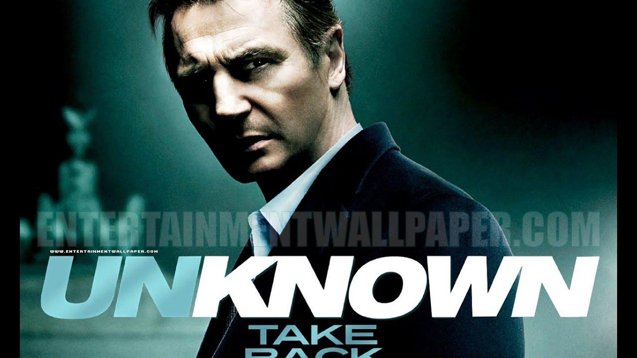 Unknown 2011 Thriller Movie | Deep Sense Media