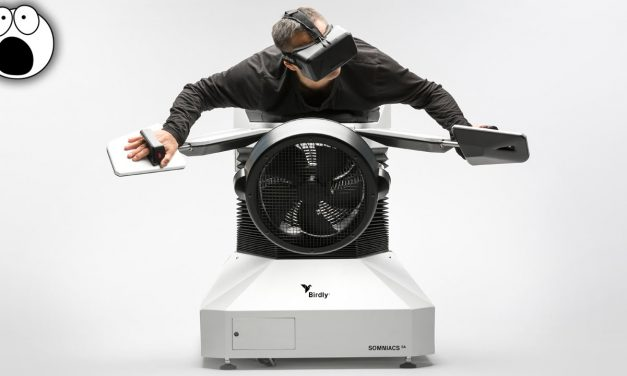 10 AMAZING Virtual Reality Gadgets You MUST Have