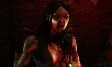 Two Worlds 2 Official Call of the Tenebrae Gameplay Launch Trailer
