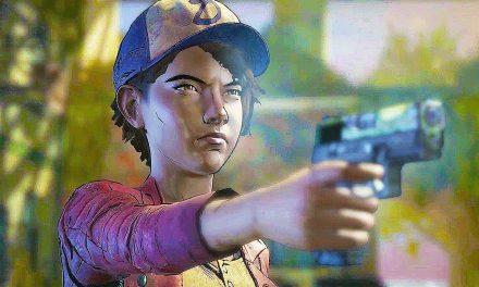 THE WALKING DEAD Telltale Season 4 Teaser Trailer (2018) PS4/Xbox One/PC