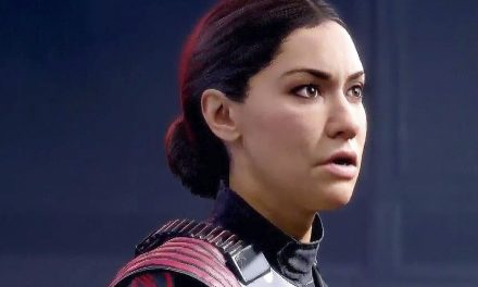 STAR WARS BATTLEFRONT 2 Campaign Trailer (D23 2017) PS4/Xbox One/PC