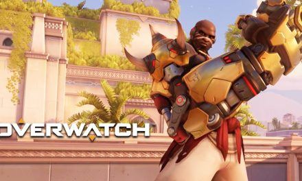 Overwatch – Doomfist Release Date and Official Hero Preview