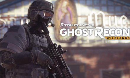 Ghost Recon Wildlands – Ghost War PVP First Look Trailer