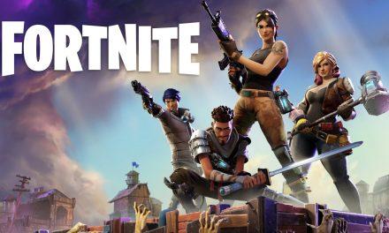 Fortnite – Launch Gameplay Trailer