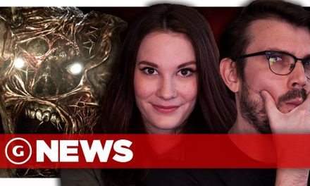 Creepy New Evil Within 2 Trailer & All Doom DLC Now Free! – GS News Roundup