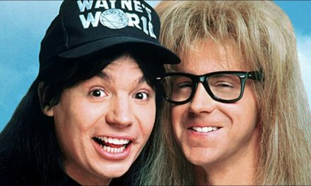Why You Never Got To See Wayne's World 3