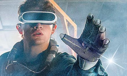Spielberg's Ready Player One TRAILER