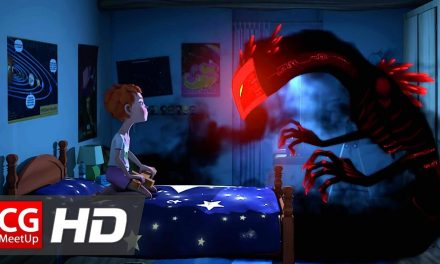 "CGI Animated Short Film ""Claire Obscur Short Film"" by Claire Obscur Team"
