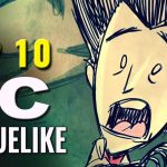 Top 10 Best Roguelike PC Games