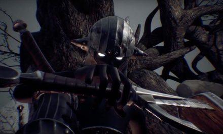 Sinner: Sacrifice for Redemption Official Announcement Trailer
