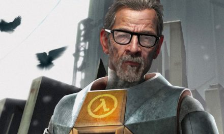 Is It Time To Stop Caring About Half-Life 3?