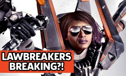 Lawbreakers Technical Issues & Breath Of The Wild Update! – GS News Roundup