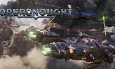 Dreadnought PS4 – Open Beta Trailer