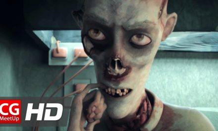 """CGI Animated Short Film """"Less Than Human"""" by The Animation Workshop"""