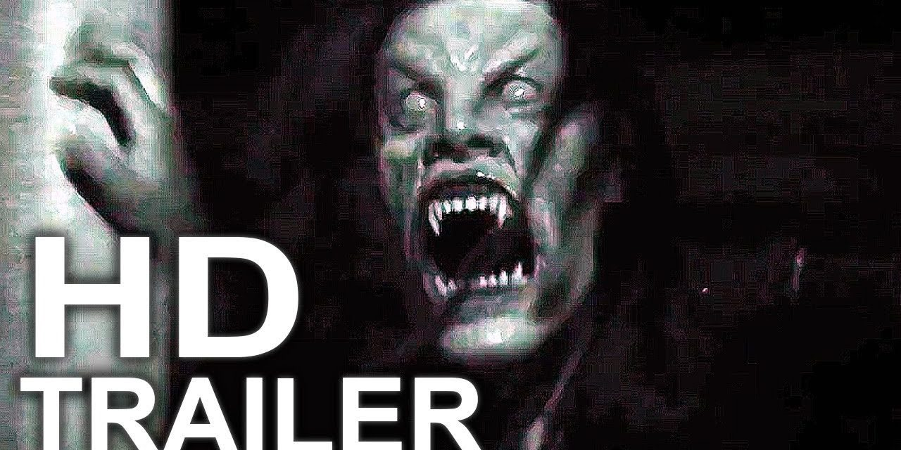 THE MONSTER PROJECT Trailer #2 (2017) Horror Movie HD