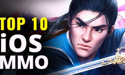 Top 10 Best FREE MMO iPhone And iPad Games | Free-to-play iOS MMOs