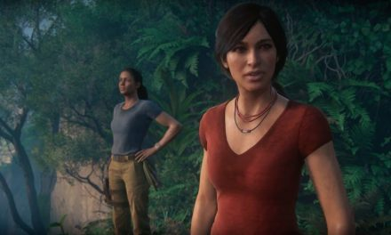 Uncharted: The Lost Legacy Official The Making Of Video