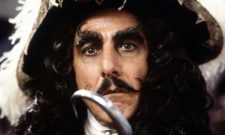 What The Cast Of Hook Looks Like Today