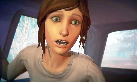 LIFE IS STRANGE Before The Storm NEW Chloe & David Gameplay Demo
