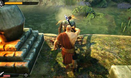 Redeemer – Gameplay Walkthrough Part 2 (Second Mission)