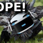 Skyrim VR Is Strangely Bad! – Hands On Gameplay Impressions