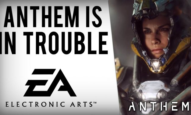 EA's Anthem is in Trouble…Because of Battlefront 2 Controversy and More….