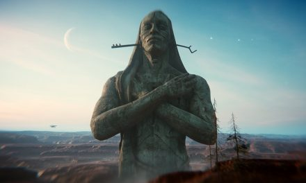 Book of the Dead – Unity Interactive Demo – Realtime Teaser