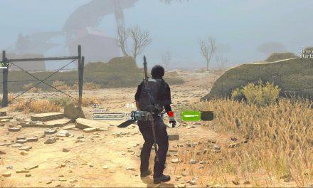 METAL GEAR SURVIVE – First Beta Gameplay Walkthrough PART 1 – (MGS)