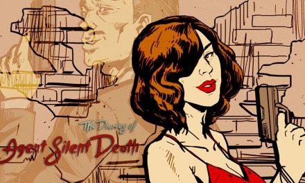Wolfenstein 2 The Diaries Of Agent Silent Death – Launch Trailer