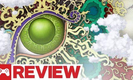 Gorogoa Review