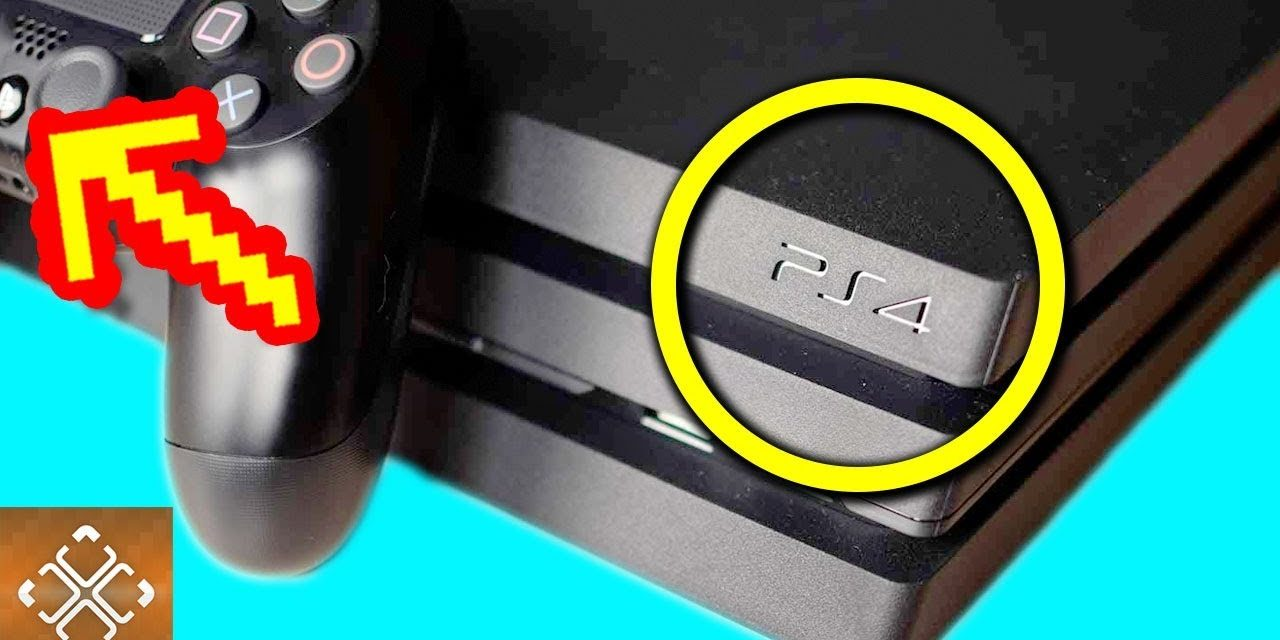 10 Secrets and Hacks You Didn't Know About Your PS4