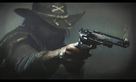 What Is Hunt: Showdown?