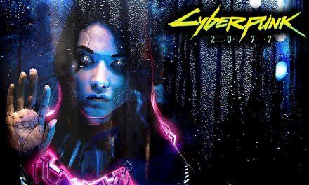 Cyberpunk 2077 – HUGE NEWS Gameplay Info
