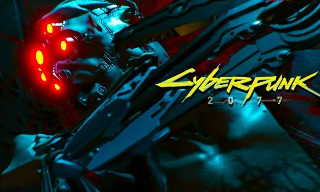 Cyberpunk 2077 Combat & Boss Fight Gameplay Demo