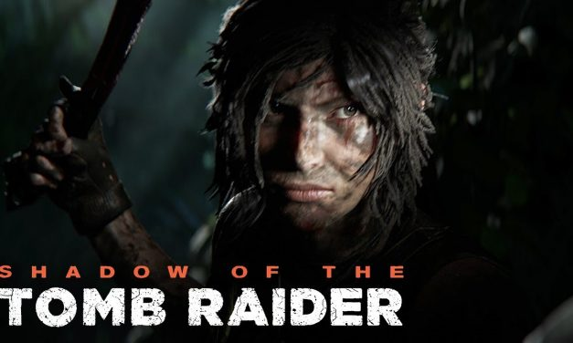 Shadow Of The Tomb Raider – Official Trailer