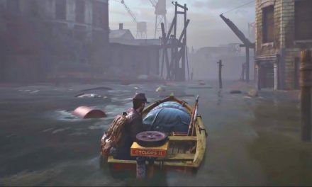 The Sinking City – Official Gameplay Trailer