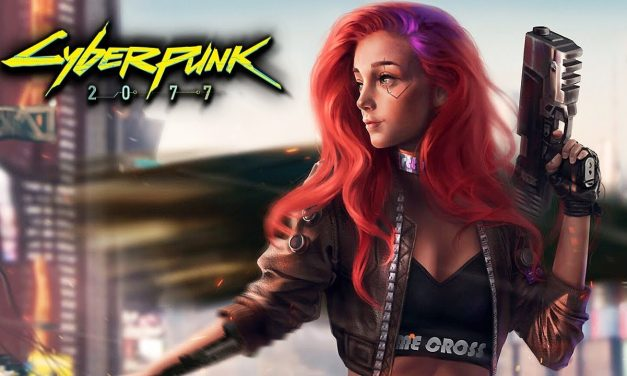 Cyberpunk 2077 Latest Update October 2019