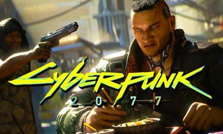 Pre Order Cyberpunk 2077 In 2020