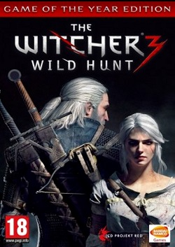 The Whitcher 3 - Wild Hunt