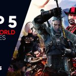 Top 5 Open World games available in 2020